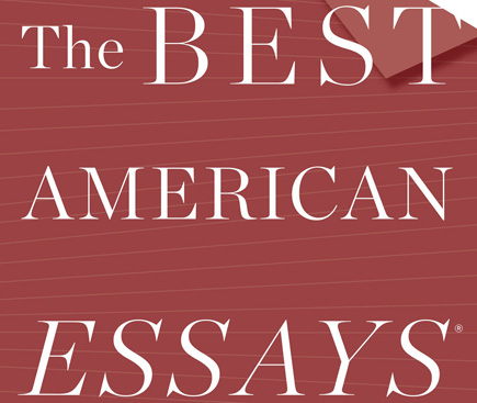 Marilyn Abildskov to appear in The Best American Essays 2018